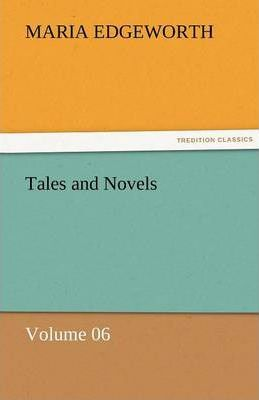 Tales and Novels - Volume 06 Cover Image