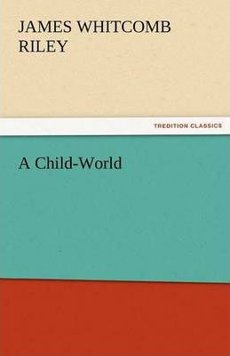A Child-World Cover Image