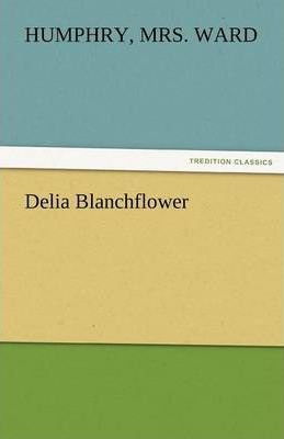 Delia Blanchflower Cover Image