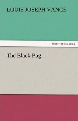 The Black Bag Cover Image