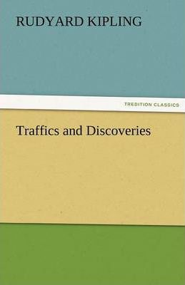 Traffics and Discoveries Cover Image