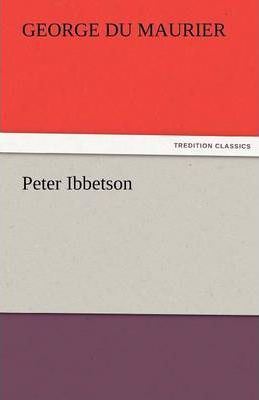 Peter Ibbetson Cover Image