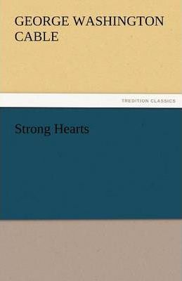 Strong Hearts Cover Image