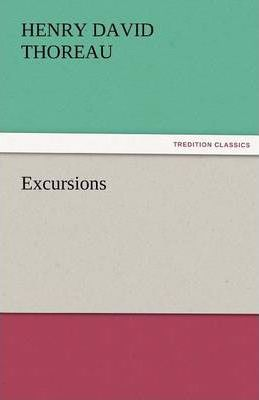 Excursions Cover Image