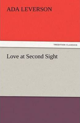 Love at Second Sight Cover Image