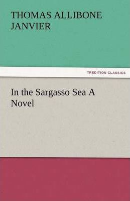 In the Sargasso Sea a Novel Cover Image