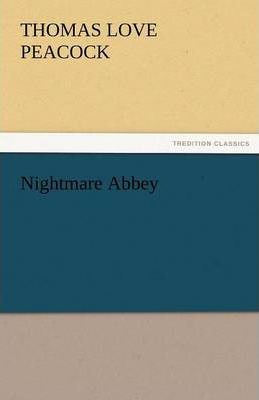 Nightmare Abbey Cover Image