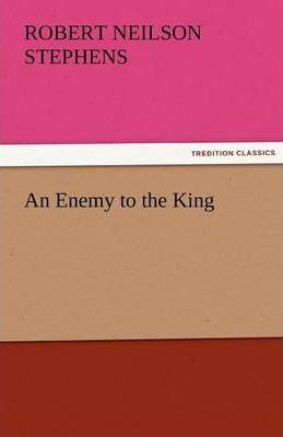 An Enemy to the King Cover Image