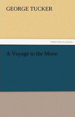 A Voyage to the Moon Cover Image