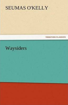 Waysiders Cover Image