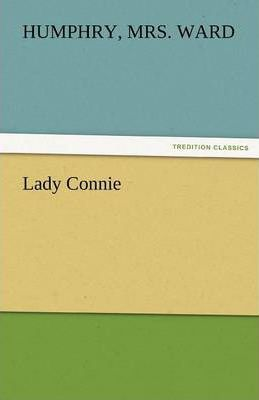 Lady Connie Cover Image