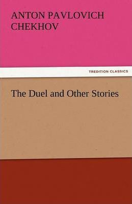 The Duel and Other Stories Cover Image