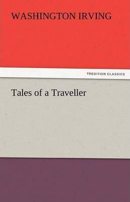 Tales of a Traveller Cover Image