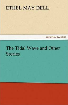 The Tidal Wave and Other Stories Cover Image