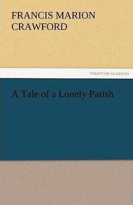A Tale of a Lonely Parish Cover Image