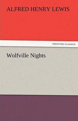 Wolfville Nights Cover Image