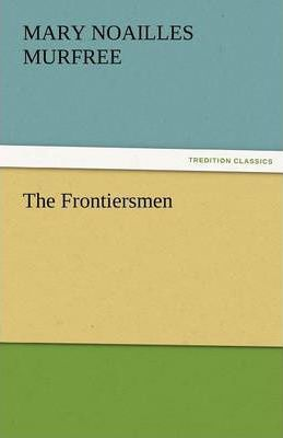 The Frontiersmen Cover Image