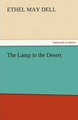 The Lamp in the Desert Cover Image