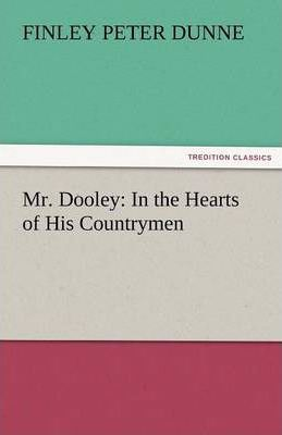 Mr. Dooley Cover Image