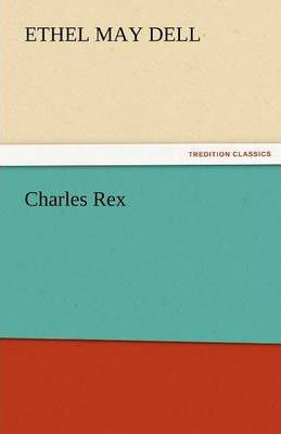 Charles Rex Cover Image
