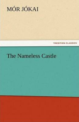 The Nameless Castle Cover Image