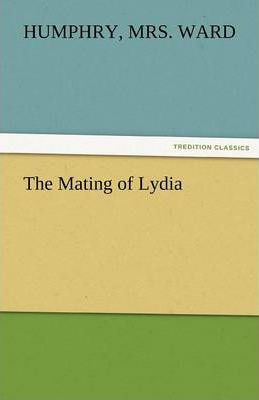 The Mating of Lydia Cover Image