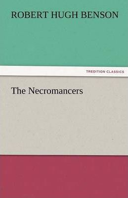 The Necromancers Cover Image
