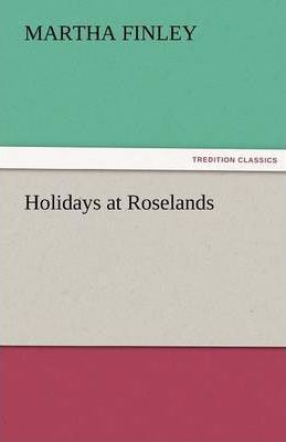 Holidays at Roselands Cover Image