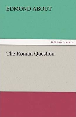 The Roman Question Cover Image