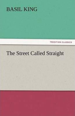 The Street Called Straight Cover Image