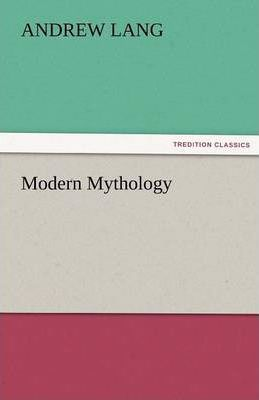 Modern Mythology Cover Image