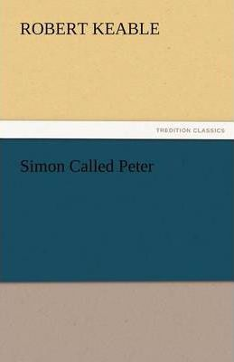 Simon Called Peter Cover Image