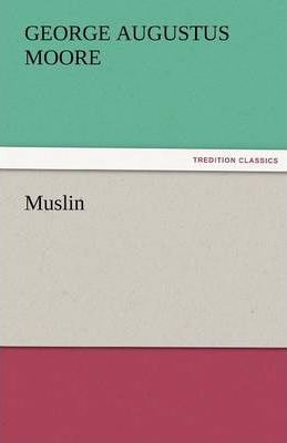 Muslin Cover Image