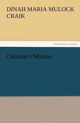 Christian's Mistake Cover Image