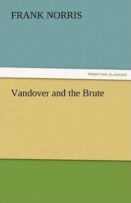 Vandover and the Brute Cover Image