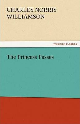 The Princess Passes Cover Image