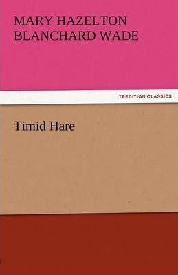 Timid Hare Cover Image
