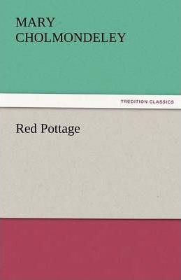 Red Pottage Cover Image