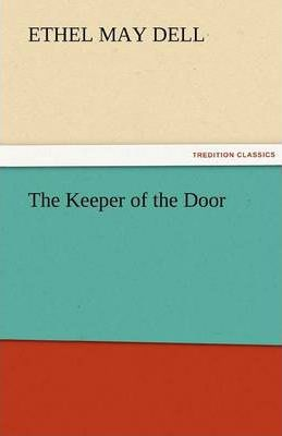 The Keeper of the Door Cover Image
