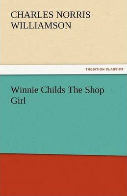 Winnie Childs the Shop Girl Cover Image