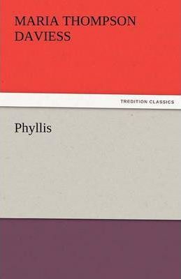 Phyllis Cover Image