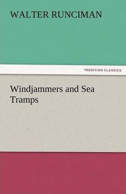 Windjammers and Sea Tramps Cover Image