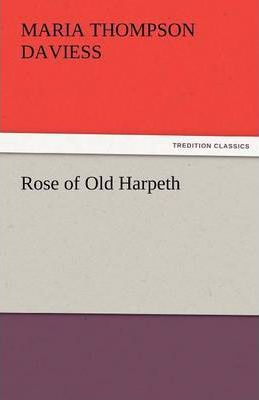 Rose of Old Harpeth Cover Image