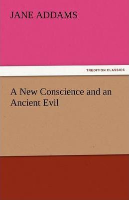A New Conscience and an Ancient Evil Cover Image