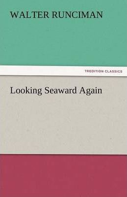 Looking Seaward Again Cover Image