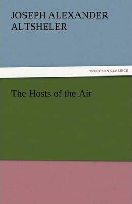 The Hosts of the Air Cover Image