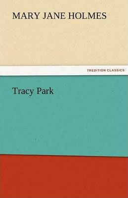 Tracy Park Cover Image