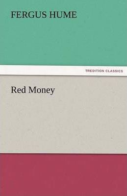 Red Money Cover Image
