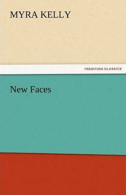 New Faces Cover Image
