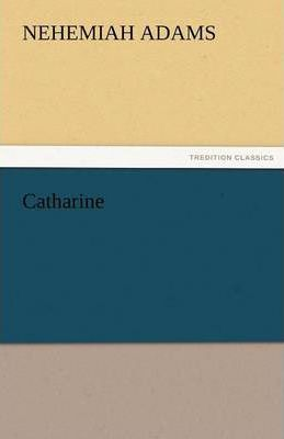 Catharine Cover Image